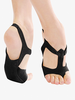 Half Sole Lyrical Sandal
