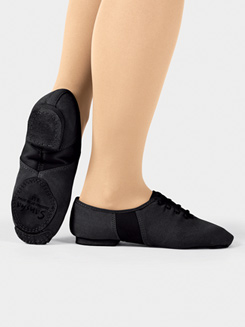 Canvas/Neoprene Adult Tivoli Jazz Shoe