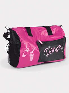 Girls Dance Bag