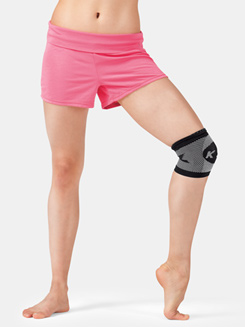 Adult Compression Knee Sleeve - Single
