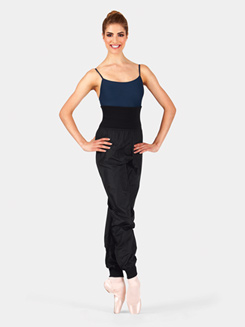 Adult Garbage Bag Pants