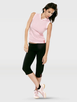 Drew Womens Capri Sweatpants