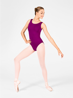 Adult Tall Tank Leotard