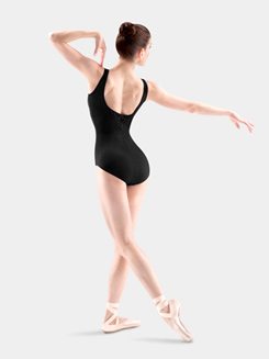 Adult Tank Beaded Leotard