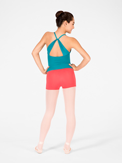 Adult Low Rise Dance Short