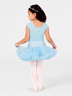 Child Snow Maiden Tutu 