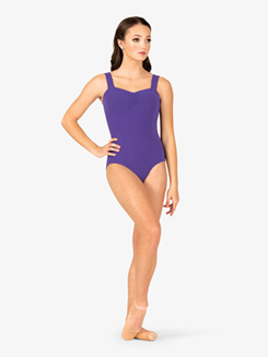 Adult Sweetheart Tank Leotard