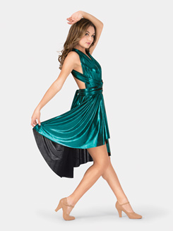 Adult Showtime Multiway Dress