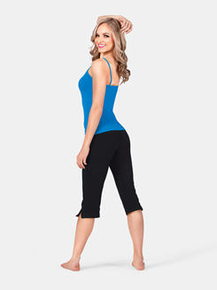 Adult Capri Pants