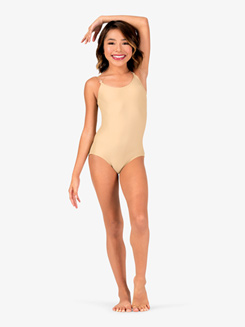 Childs Undergarment Leotard