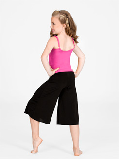 Child Gaucho Pant