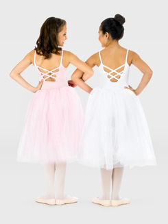 Child Classical Tutu 