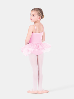 Child Camisole Tutu Dress
