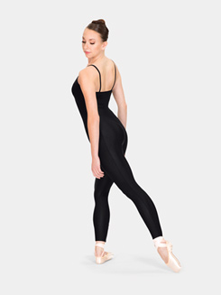 Camisole Full Length Unitard 