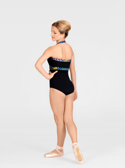 Halter Leotard