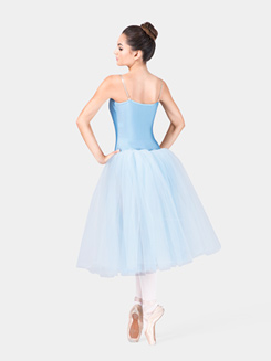 Adult Camisole Corps de Ballet Dress