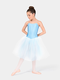 Girls Corps de Ballet Camisole Dress