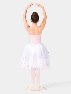 Butterfly Organza Ballet Dress