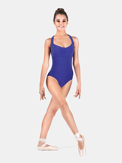 Adult Halter/Tank Leotard