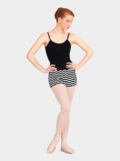 Adult Hipster Warm-Up Dance Shorts
