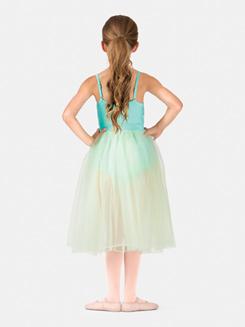 Girls Camisole Juliet Tutu Dress