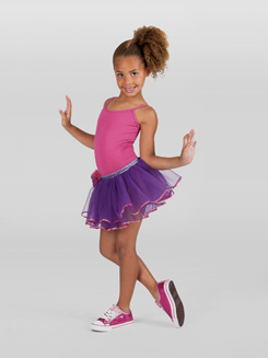 Child Tutu Skirt 