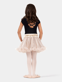 Girls Petticoat Skirt