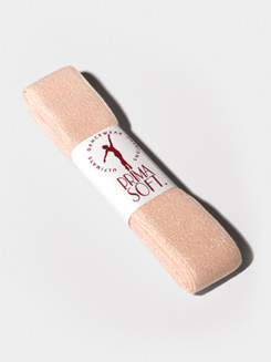 Pointe Shoe Extension Ribbon