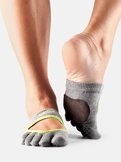Adult Releve Full Toe Socks