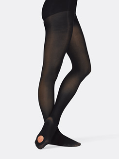 Adult Convertible Seamless Toe Tight