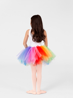 Rainbow 13 Tutu 