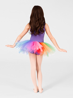 Rainbow Tutu 9 Tutu 
