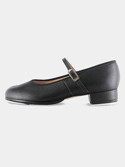 Tap-On Child Buckle Tap Shoe