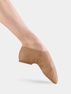 Super Jazz Small Child Slip-On Jazz Shoe