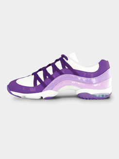 Wave Adult Dance Sneaker