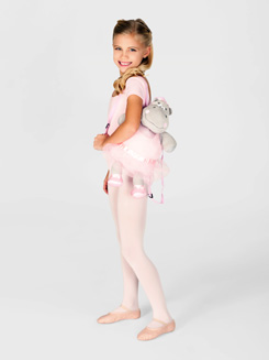 18 Hippo Ballerina Back Pack 