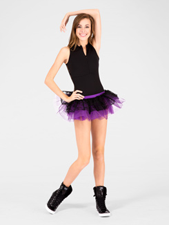 Adult Organza &amp; Lace Tutu 