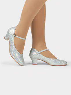 Adult 1.5 Glitter StarLite Character Shoe