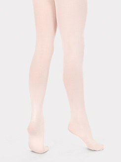 Girls Footed Dance Tights