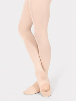 Adult Plus Convertible Tights