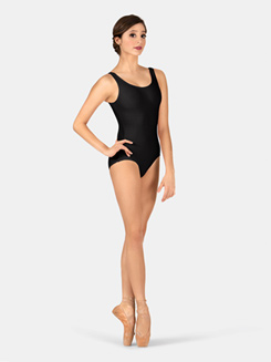 Adult Economy Tank Dance Leotard
