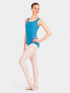 Adult Moderate Tank Leotard