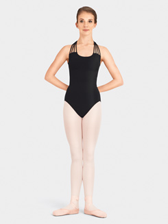 Adult Suspension Camisole Leotard