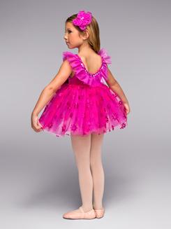 Cupcake Child Tutu Dress