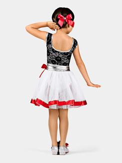 Im A Star Girls Tutu Dress