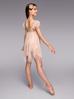 Heavenly Adult Handkerchief Dress