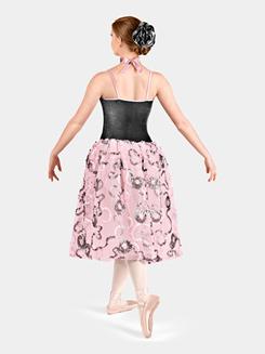 So She Dances Adult Romantic Tutu Dress