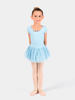 Child Dance Dress