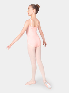 Child Camisole Dance Leotard