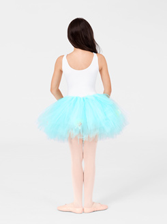 Tropical Paradise 13 Tutu 